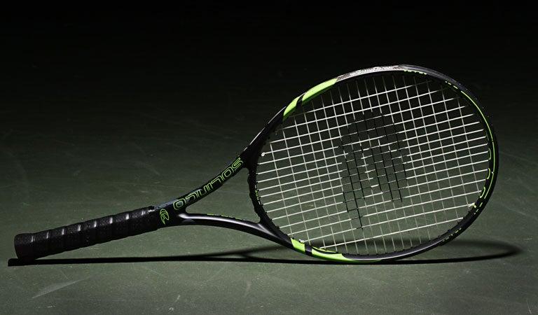 Solinco Protocol 300 Racquets