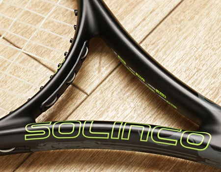 Solinco Protocol 325 Racquets