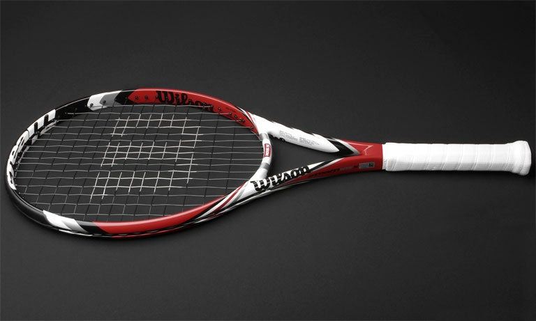 Wilson Steam 105S Racquet