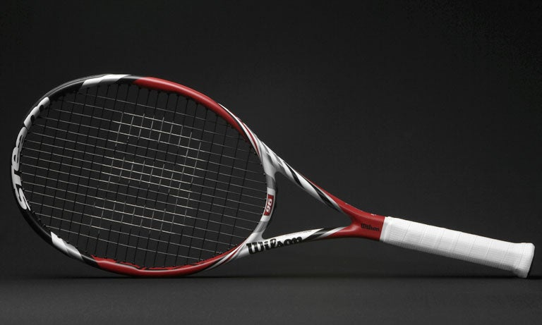 Wilson Steam 96 Racquet