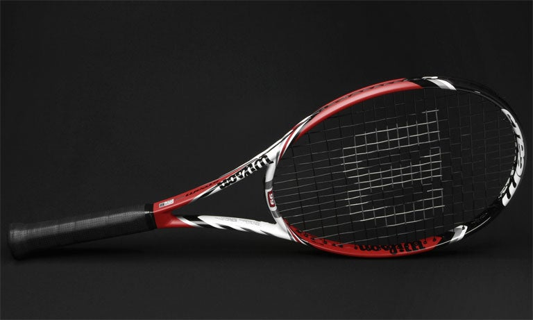 Wilson Steam 99 Racquet