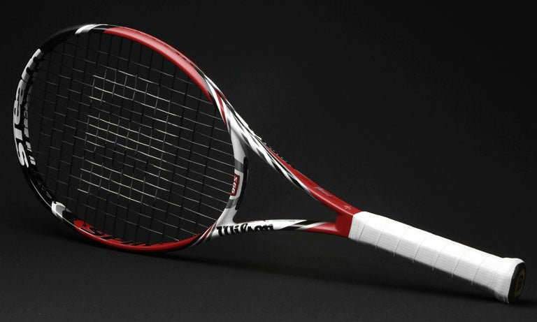 Wilson Steam 99 S Racquet