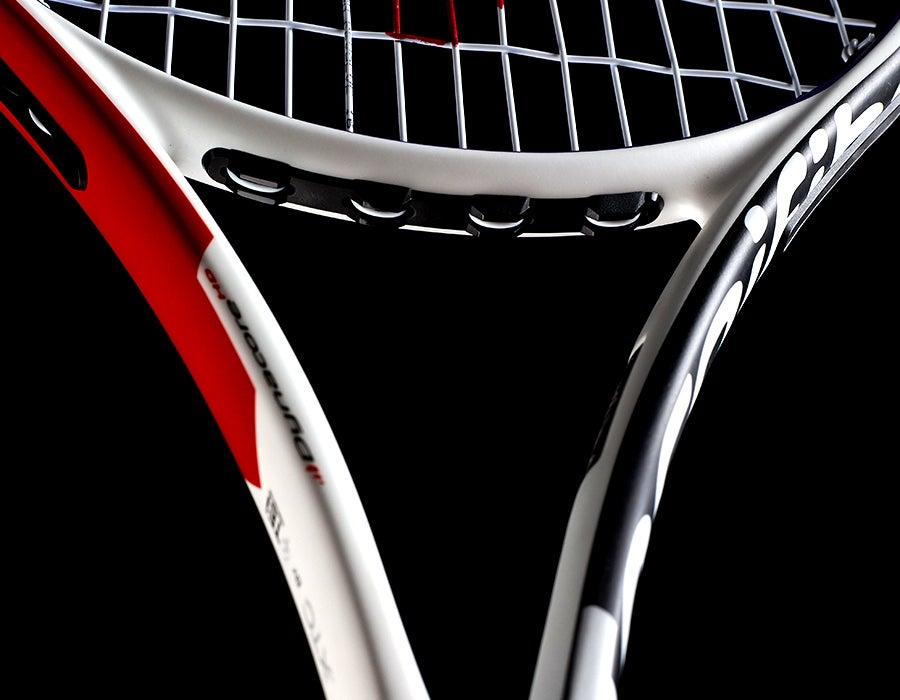 Tecnifibre ATP TFight 320 XTC Racquet Review Tennis Warehouse