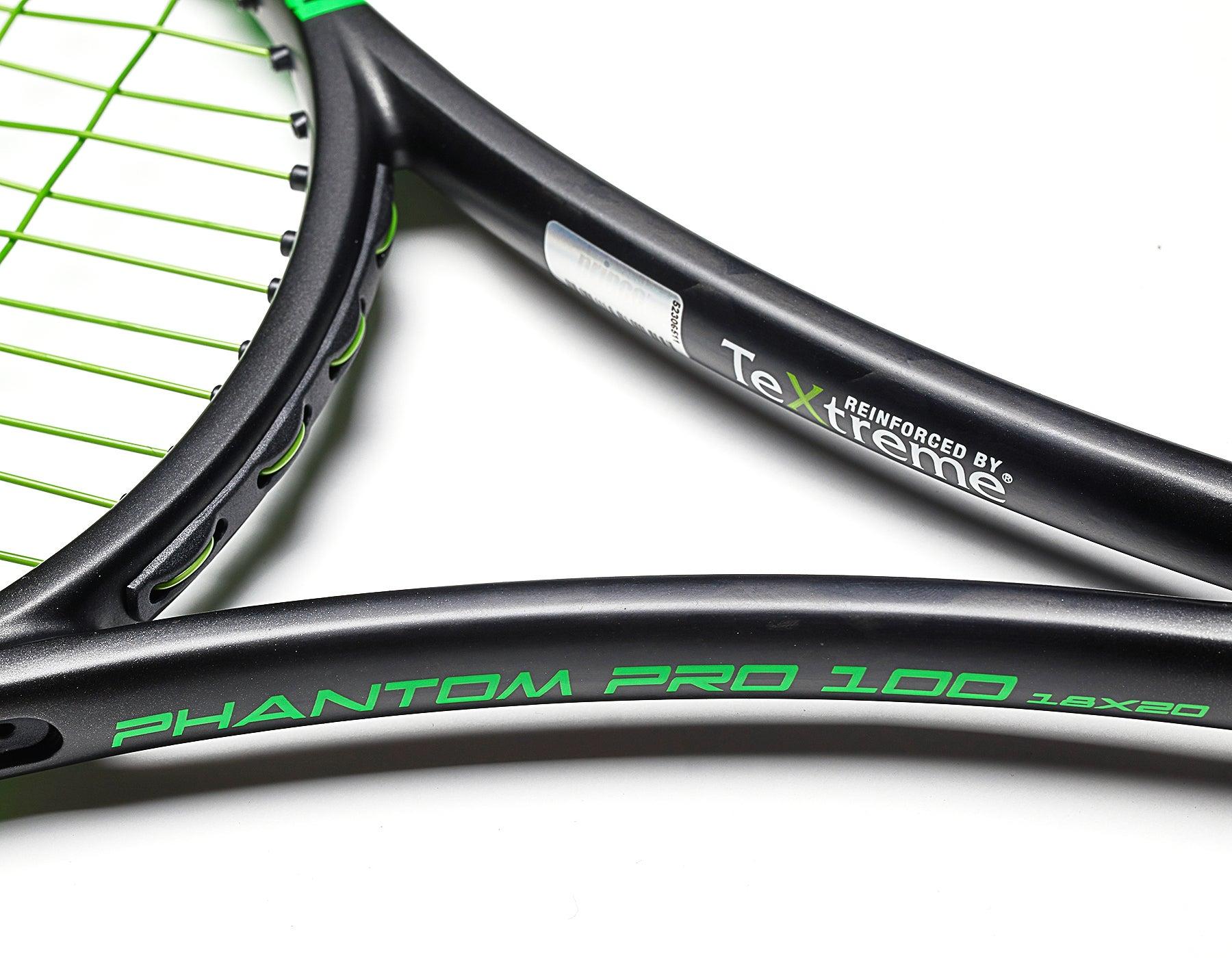 Prince TXT Phantom Pro 100/Tennis