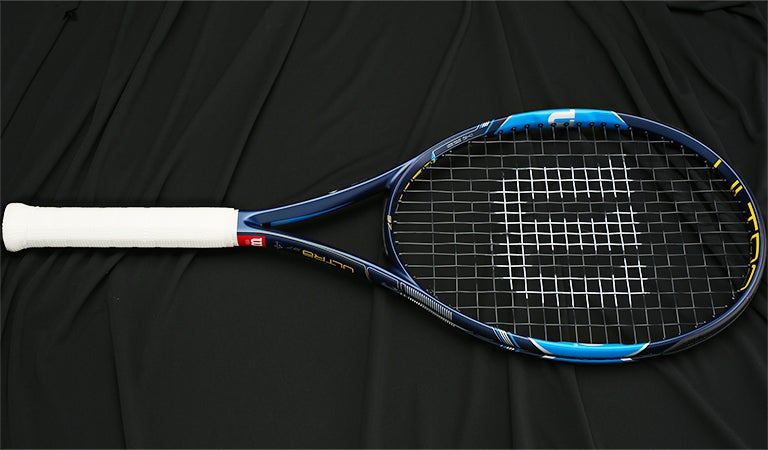 672282ae0 Wilson Ultra 97 Racquet Review