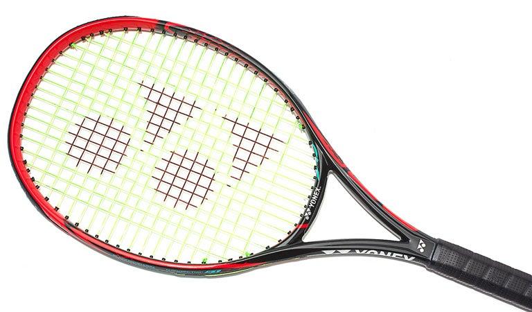 Tennis Warehouse - Yonex VCORE SV 100 Racquets Review