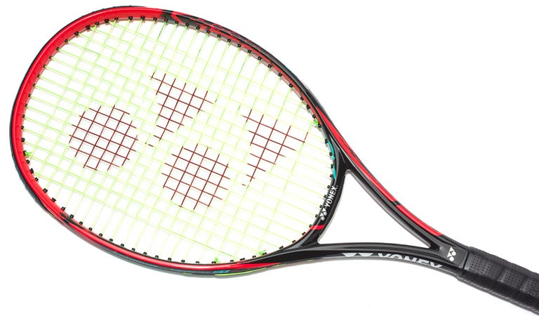 Tennis Warehouse - Yonex VCORE SV 95 Racquets Review