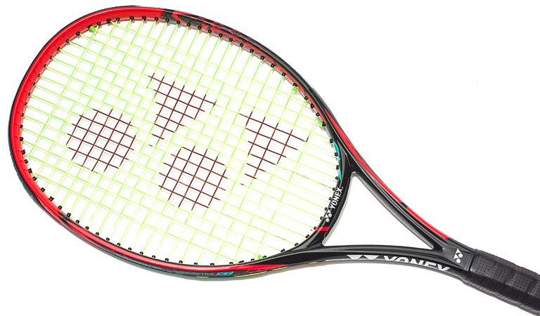 Tennis Warehouse - Yonex VCORE SV 98 Racquets Review