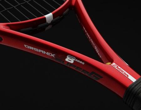 Volkl Super G 8 (300g) Racquets