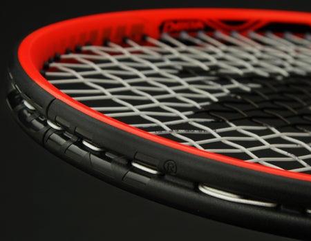 Volkl Super G 9 Racquets