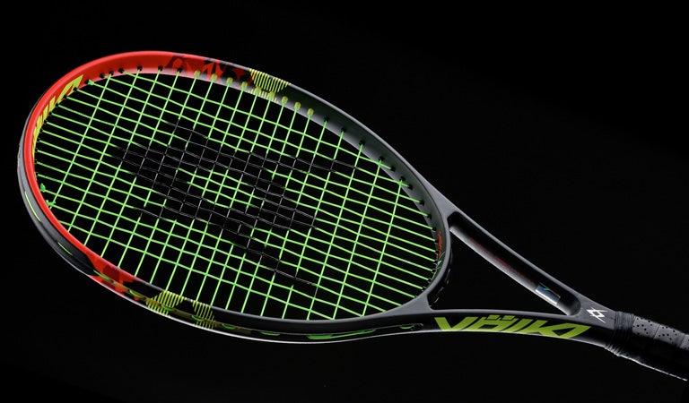 Tennis Warehouse - Volkl V-Sense 8 315g Racquets Review
