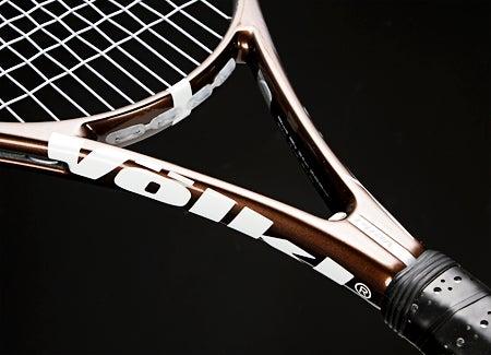 Volkl Organix V1 Midplus Racquets