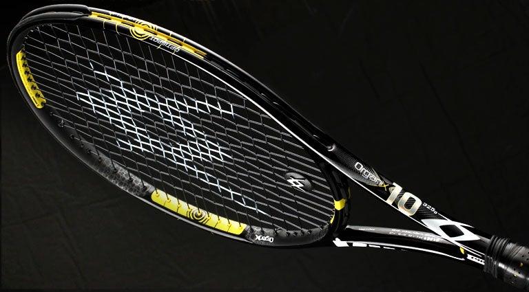 Volkl Organix 10 (325g) Racquets