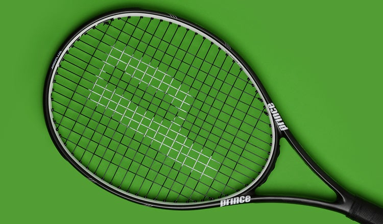 Tennis Warehouse - Prince Textreme Warrior 100 Racquets Review