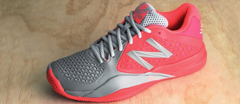new balance 996 tennis review