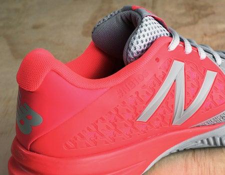 Nouvel Équilibre Chaussures Des Femmes De Tennis Critiques aabdc1