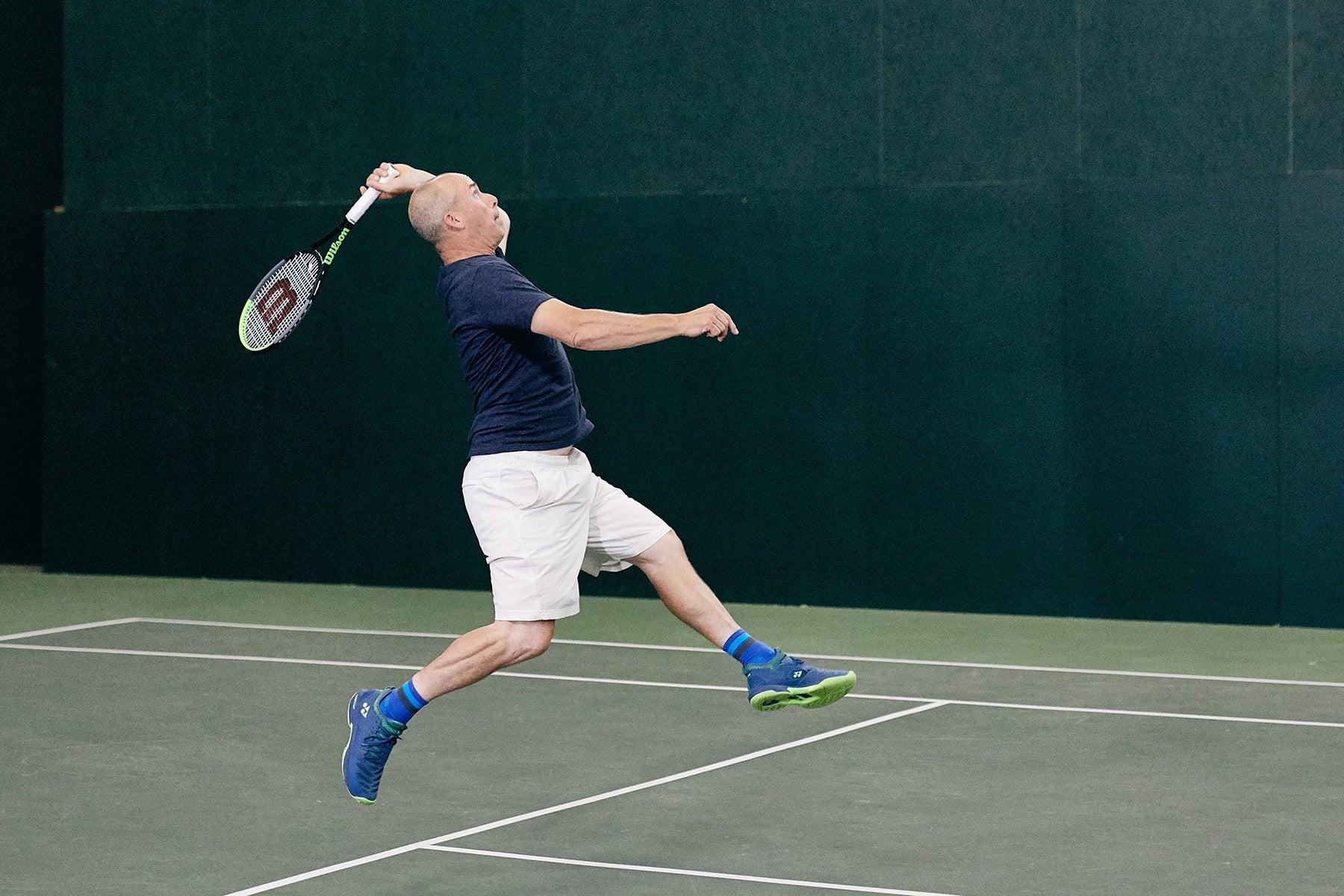 Wilson Blade 98 18x20 v7 Racquet Review - Tennis Warehouse