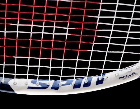 Wilson Juice 100S Spin Racquet