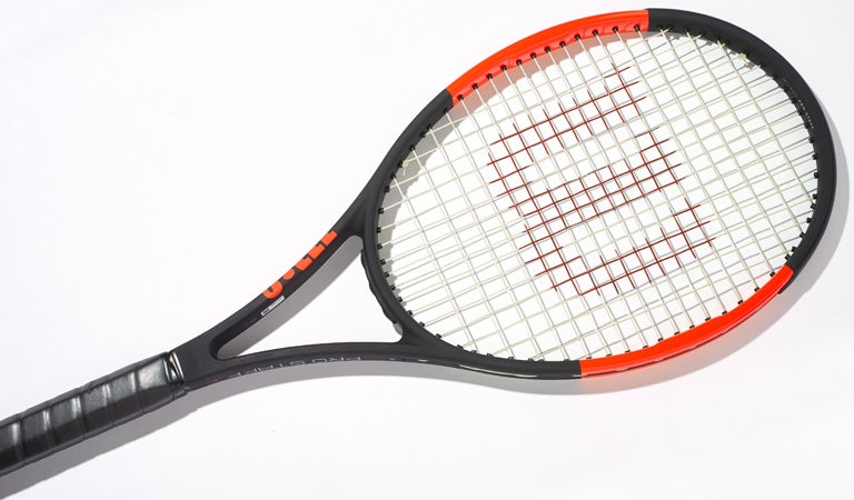 tennis warehouse wilson pro staff 97 racquet review. Black Bedroom Furniture Sets. Home Design Ideas