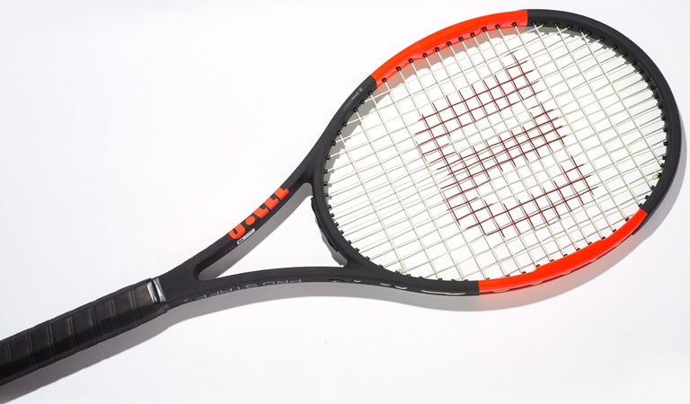 tennis warehouse wilson pro staff 97s racquet review. Black Bedroom Furniture Sets. Home Design Ideas