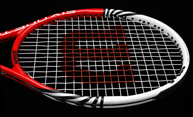 Wilson BLX Six.One Team Racquet
