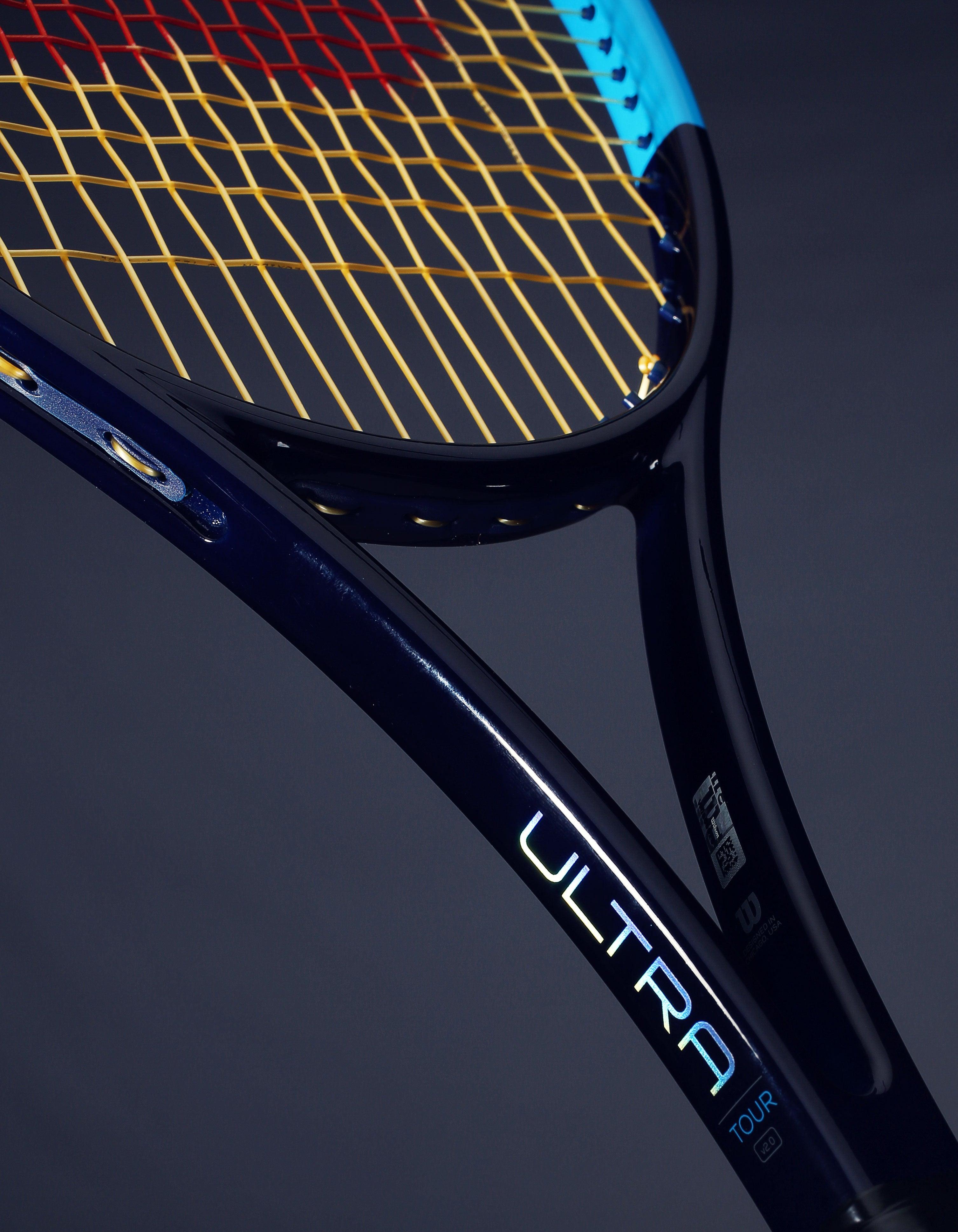 Wilson Hammer Tour Tennis Racquet