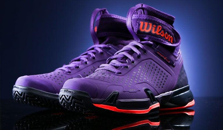 tennis warehouse wilson lifeel s shoe review