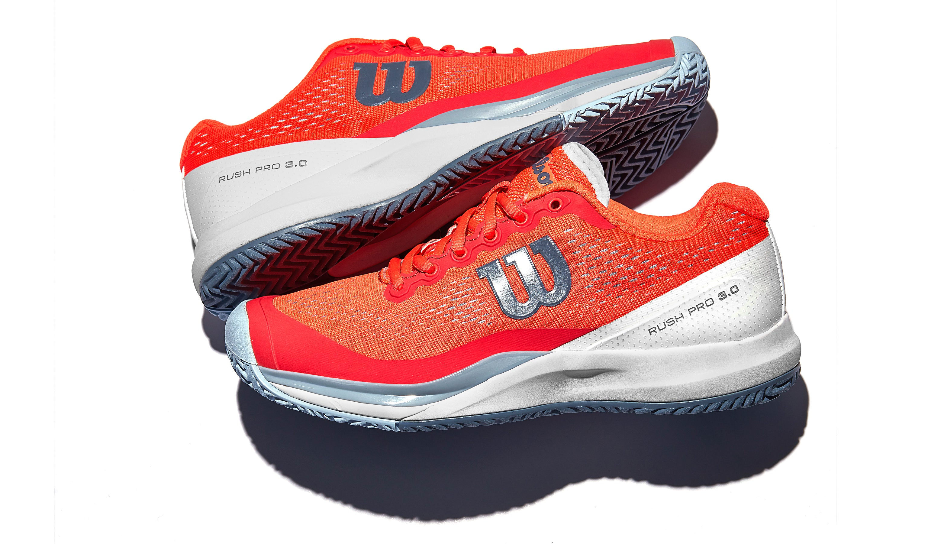 Wilson Rush Pro 3.0 Women's Review Tennis Warehouse