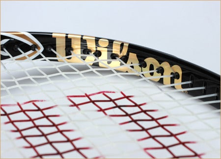 Tennis Warehouse - Wilson BLX Blade Team Review