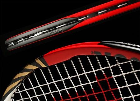 Wilson Pro Staff 90 BLX  Racquet
