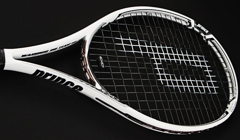 Prince EXO3 Warrior DB Team 100 Racquets