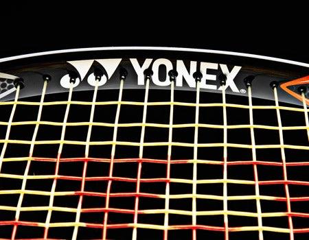 Yonex EZONE Xi 100 Racquets (Kirilenko)