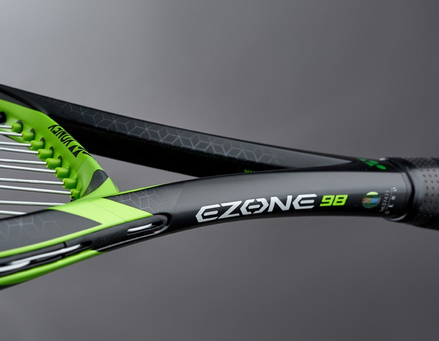 Tennis Warehouse - Yonex EZONE 98 (305g) Racquets (Lime Green) Review