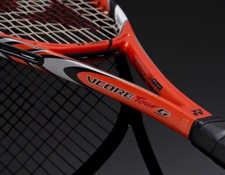 Yonex VCORE Tour G 330 (Wawrinka) Racquets