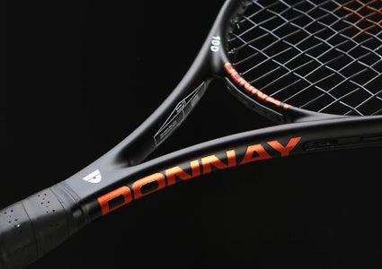 Donnay Formula 100 Racquet