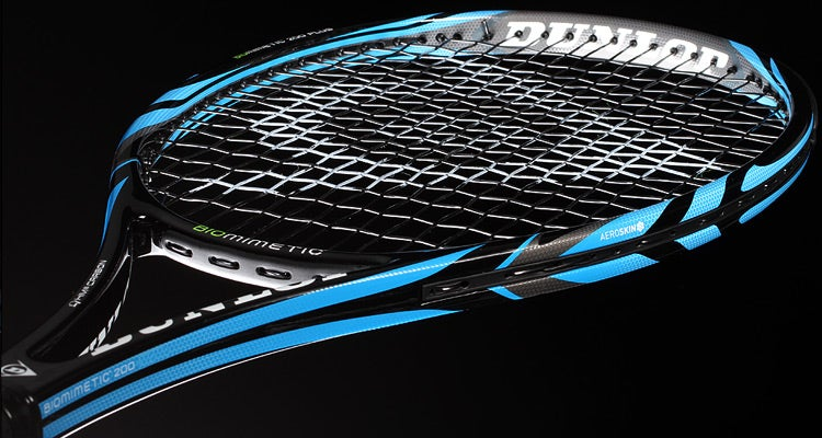 Dunlop Biomimetic 200 Racquet