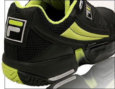 Fila Alfa II Men s Tennis Shoe Review
