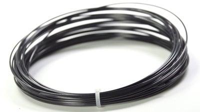 Yonex Poly Tour Pro 130 16 Black String