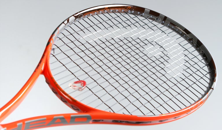 Head YOUTEK IG Radical Oversize Racquets