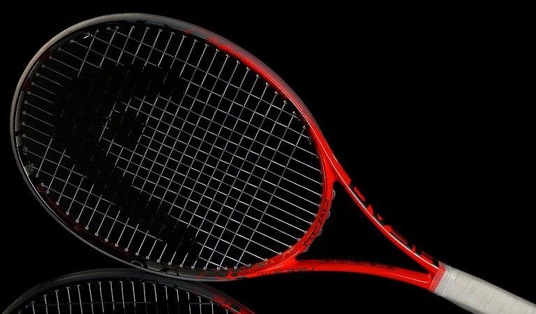 Head YOUTEK IG Radical Pro Racquets