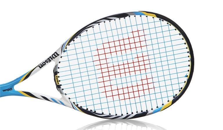 Wilson Juice 100 BLX  Racquet