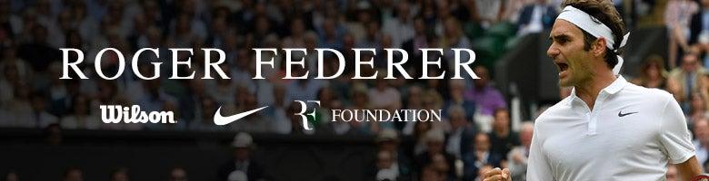 Roger Federer Foundation Men's Apparel