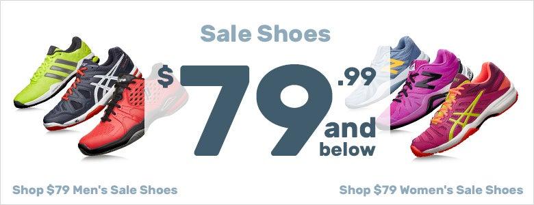 $79 Sale Shoes!