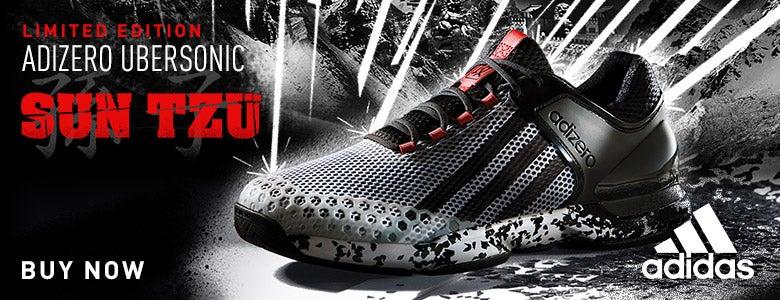 Adidas Sun Tzu Shoe