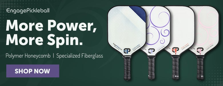 Engage Pickleball Paddles