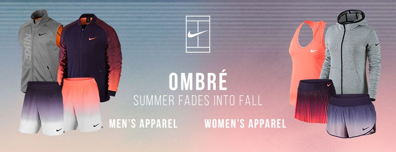 Nike Ombre Apparel