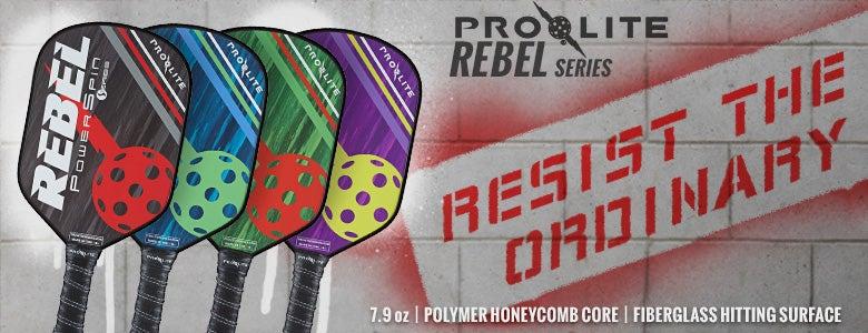 Pro-Lite Rebel Paddles