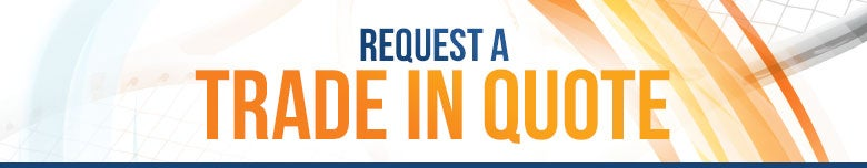 Request a Trade in Quote Image