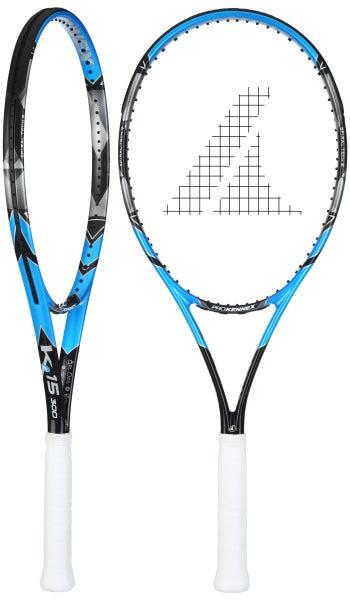 ProKennex Ki 15 (300) Racquets 2018