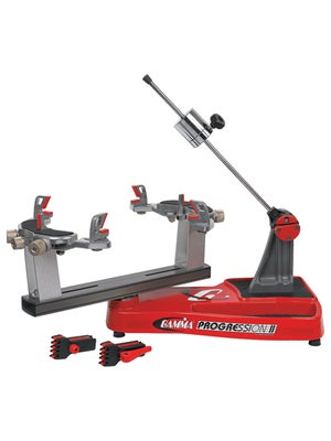 Stringing Machines and Tools - Racquetball Warehouse